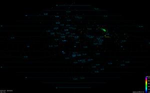 карта всех